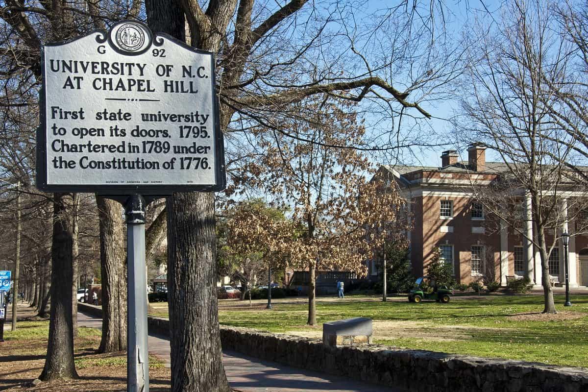 Cna Training In North Carolina Getting Certified In Nc