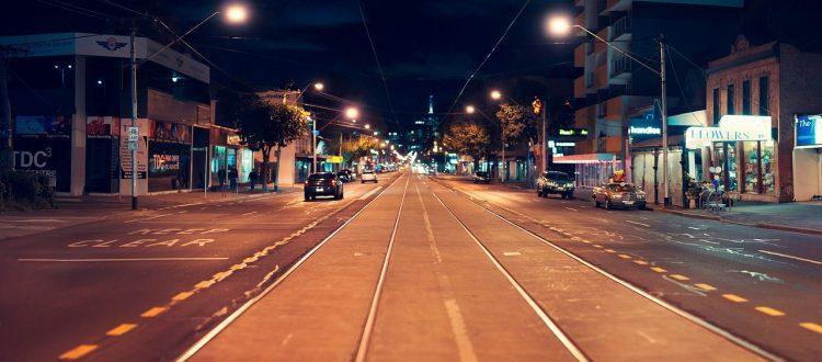 richmond-streets
