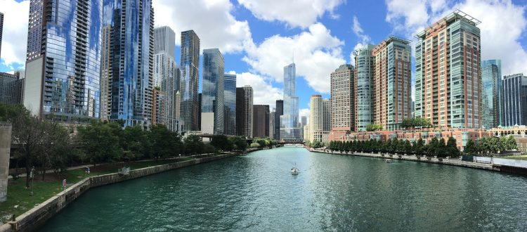 architecture-buildings-business-chicago