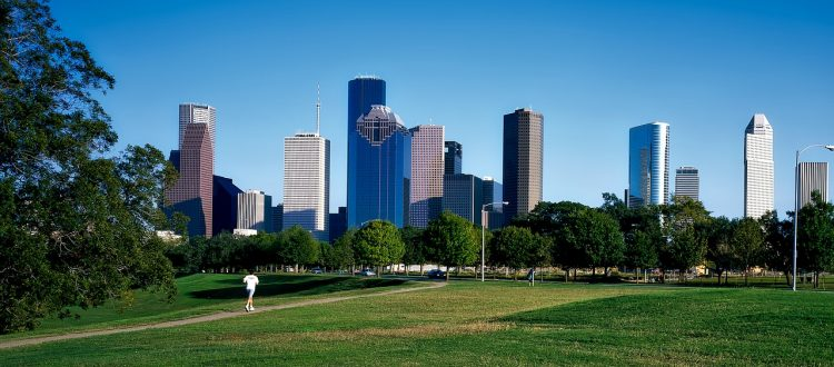Houston Texas City